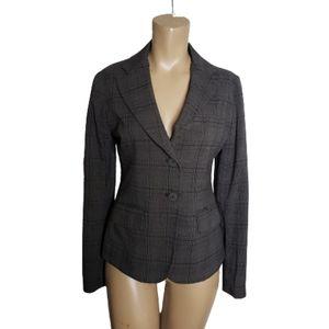 New York  & company stretch blazer single size 2